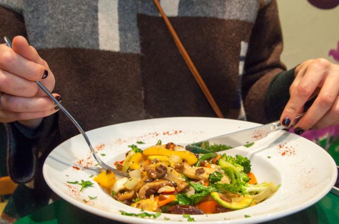 Που θα φας υγιεινα (και καλα) στην Αθηνα Vol2