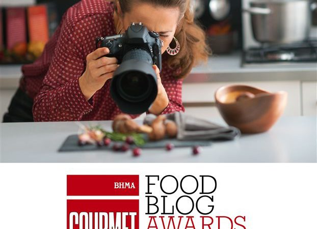 Vima Gourmet Food Blogging awards