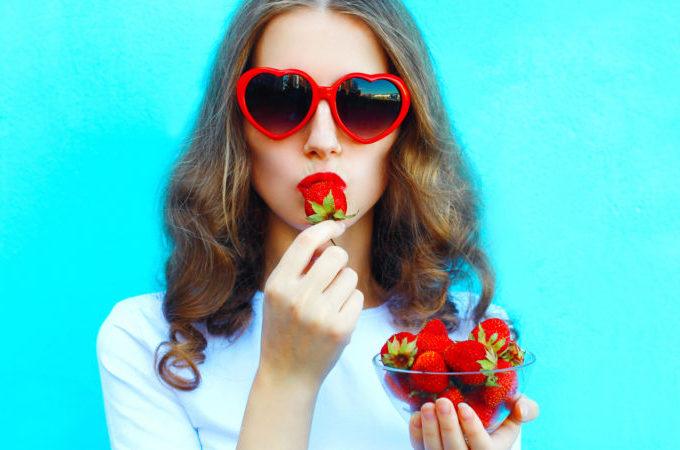 10 Biohacks για να μειώσουμε τις λιγούρες για γλυκό